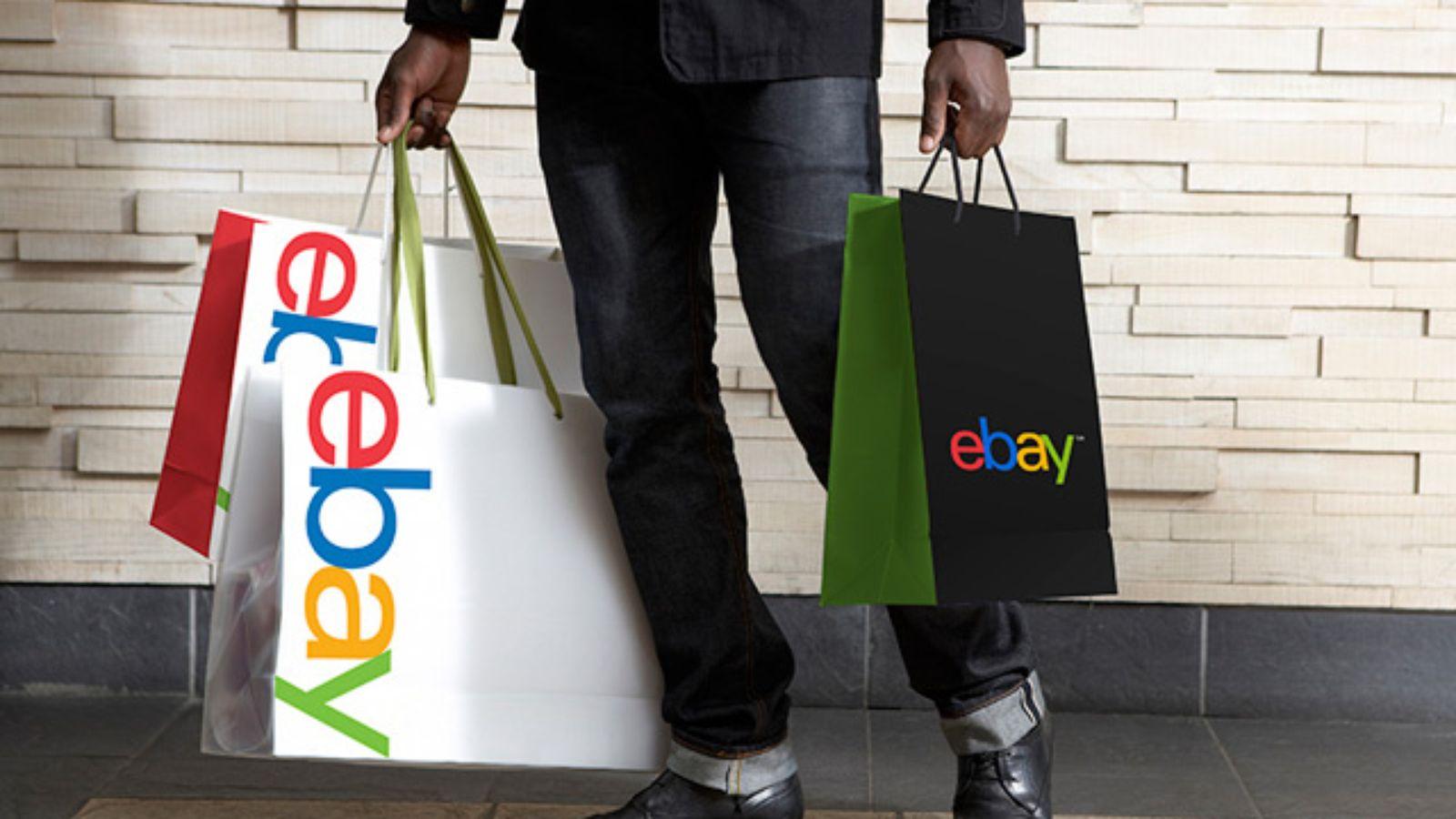 Review Barangan dari Dropshipper eBay