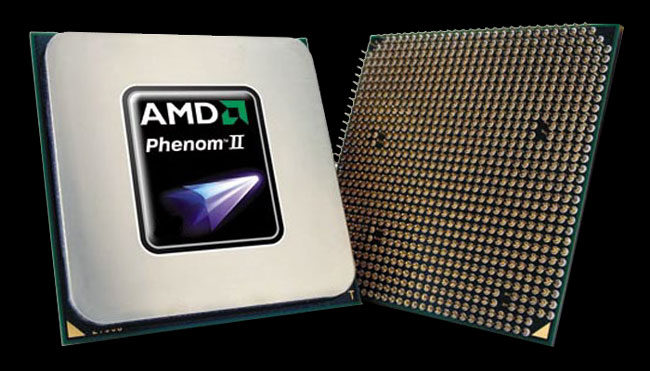 AMD Phenom2 X4 965 Black Edition