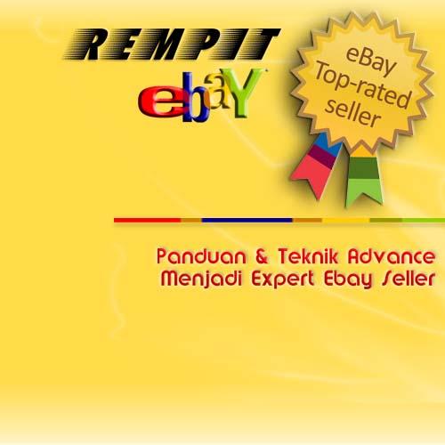 Panduan Rempit eBay