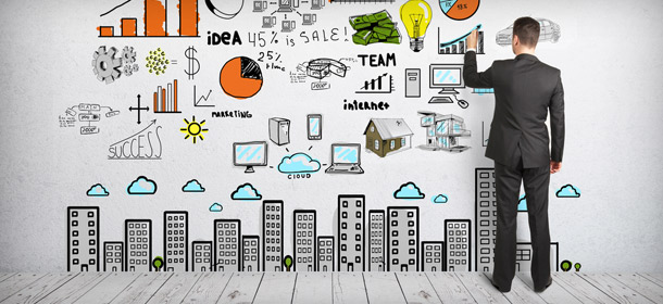 Panduan Bisnes Kepentingan Rancangan Perniagaan