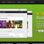 Oh! Koleksi Tema WordPress Terbaik 2010 Dari KreativeThemes!