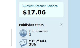 Jana Pendapatan Dari Blog Melalui Gambar