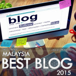 Malaysia Best Blog - 2015