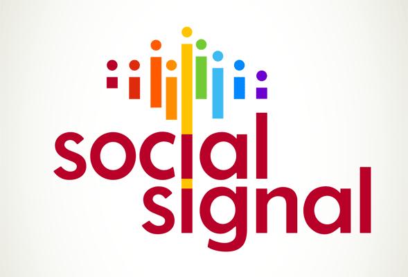 Dapatkan Social Signal Percuma
