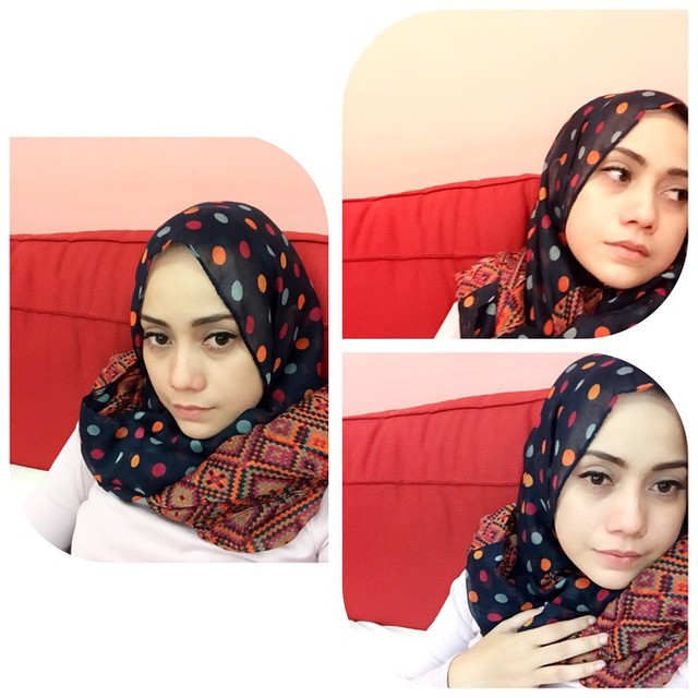 Mia Ahmad Biodata Gambar