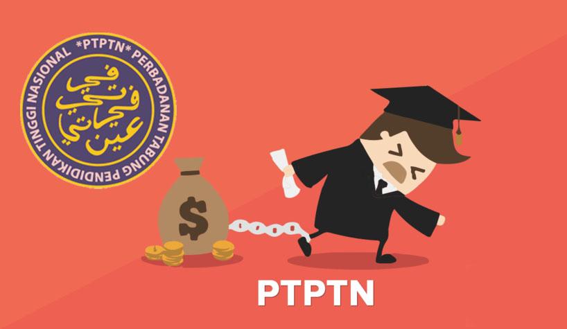 Cara bayar balik pinjaman ptptn melalui maybank2u
