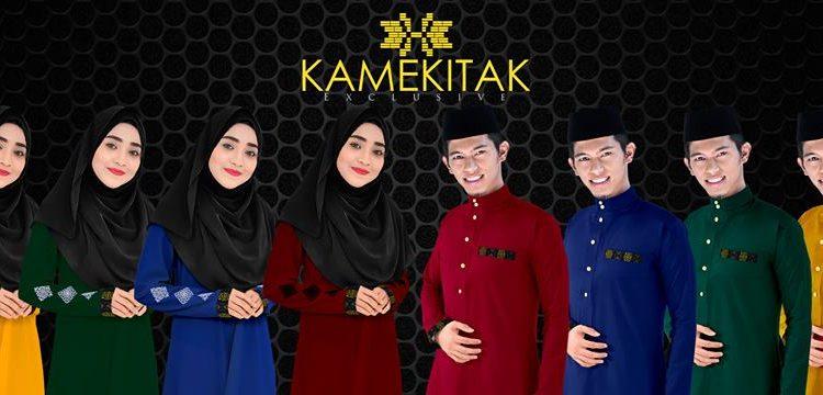 Jubah KameKitak & Dai Hijrah Dikatakan Penipu?
