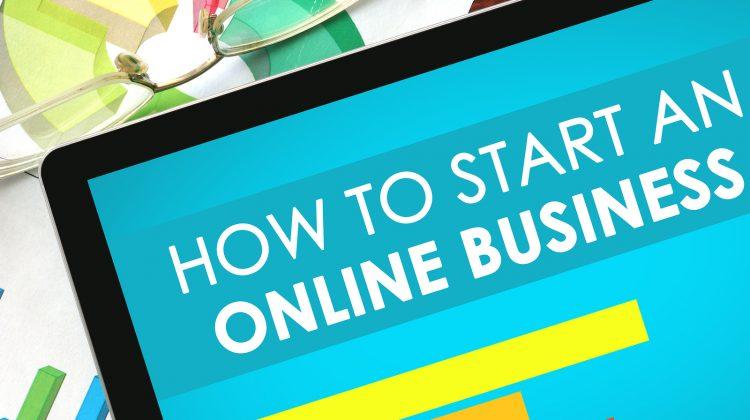 Cara Mulakan Bisnes Online Dengan Mudah