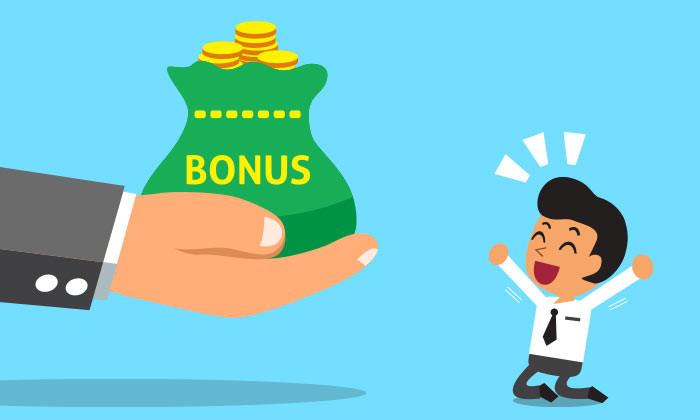bonus raya 2018