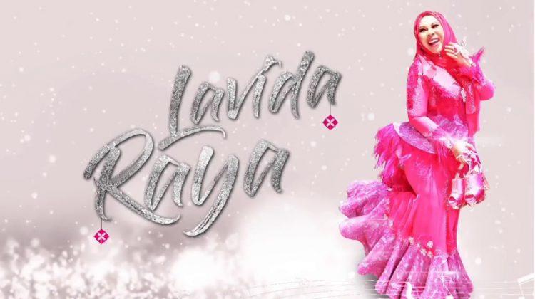 Lirik lagu Lavida Raya