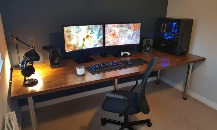 Bina PC Gaming Kaby Lake Budget RM5000